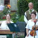 Dunquin Musicians